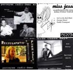 paroxysm.radio.demo.four.cd.set